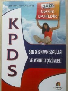 KPDS 2002 - 2012