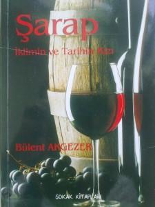 şarap iklimin